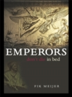 Emperors Don't Die in Bed - eBook