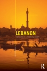 Lebanon : The Politics of a Penetrated Society - eBook
