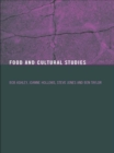 Food and Cultural Studies - eBook