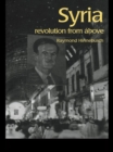 Syria : Revolution From Above - eBook