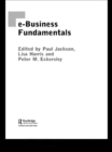 e-Business Fundamentals - eBook