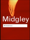 Wickedness - eBook
