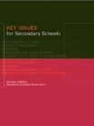 Key Issues for Secondary Schools - eBook