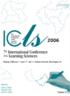 Making a Difference: Volume I and II : The Proceedings of the Seventh International Conference of the Learning Sciences (ICLS) - eBook