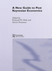 A New Guide to Post-Keynesian Economics - eBook
