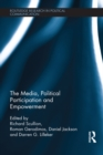 The Media, Political Participation and Empowerment - eBook
