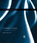 A Hospice in Change : Applied Social Realist Theory - eBook