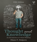 Thought and Knowledge : An Introduction to Critical Thinking - eBook