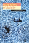 Geographies of Disability - eBook