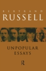 Unpopular Essays - eBook