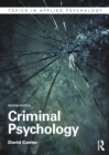 Criminal Psychology - eBook