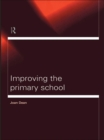 Improving the Primary School - eBook