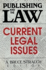 Publishing and the Law : Current Legal Issues - eBook
