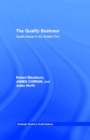 The Quality Business : Quality Issues in the Smaller Firm - eBook