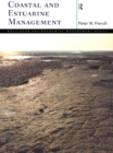 Coastal and Estuarine Management - eBook