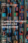 Comparative Employment Relations in the Global Economy - eBook
