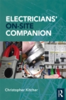 Electricians' On-Site Companion - eBook