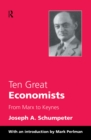 Ten Great Economists - eBook