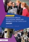 Addressing Special Educational Needs and Disability in the Curriculum: History - eBook