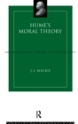 Hume's Moral Theory - eBook