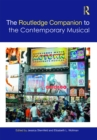 The Routledge Companion to the Contemporary Musical - eBook