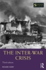 The Inter-War Crisis : Revised 2nd Edition - eBook