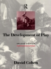 The Development of Play - eBook