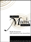 A Basis for Music Education - eBook