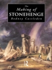 The Making of Stonehenge - eBook