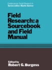 Field Research : A Sourcebook and Field Manual - eBook