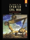 Coming of the Spanish Civil War - eBook