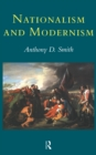 Nationalism and Modernism - eBook