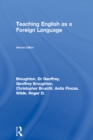 Teaching English as a Foreign Language - eBook