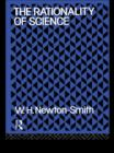 The Rationality of Science - eBook