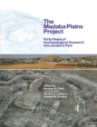 The Madaba Plains Project : Forty Years of Archaeological Research into Jordan's Past - eBook