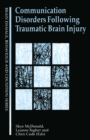 Communication Disorders Following Traumatic Brain Injury - eBook