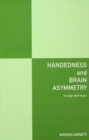 Handedness and Brain Asymmetry : The Right Shift Theory - eBook