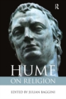 Hume on Religion - eBook