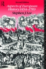 Aspects of European History 1494-1789 - eBook