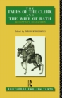 The Tales of The Clerk and The Wife of Bath - eBook