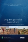 Drip Irrigation for Agriculture : Untold Stories of Efficiency, Innovation and Development - eBook