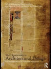 The Humanities in Architectural Design : A Contemporary and Historical Perspective - eBook