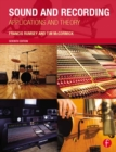 Sound and Recording : Applications and Theory - eBook