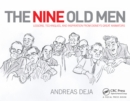 The Nine Old Men: Lessons, Techniques, and Inspiration from Disney's Great Animators - eBook