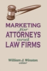 Marketing for Attorneys and Law Firms - eBook