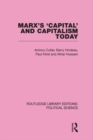 Marx's Capital and Capitalism Today - eBook
