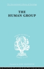 The Human Group - eBook