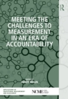 Meeting the Challenges to Measurement in an Era of Accountability - eBook