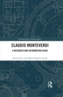 Claudio Monteverdi : A Research and Information Guide - eBook