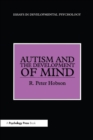 Autism and the Development of Mind - eBook